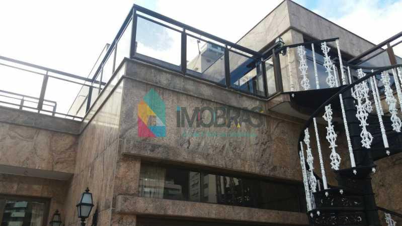 c7516cad-9d79-41a1-81f4-c76d95 - Cobertura 4 quartos à venda Tijuca, Rio de Janeiro - R$ 2.600.000 - BOCO40013 - 13