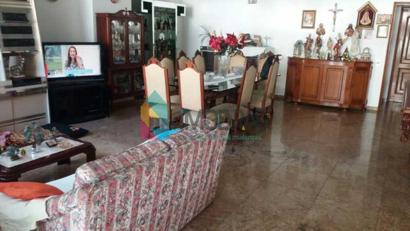b3e759f4-7dab-45bd-b7b1-c41c9a - Cobertura 4 quartos à venda Tijuca, Rio de Janeiro - R$ 2.600.000 - BOCO40013 - 1