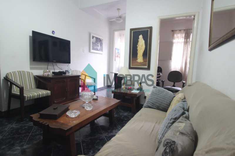IMG_4083 - Apartamento Botafogo, IMOBRAS RJ,Rio de Janeiro, RJ À Venda, 2 Quartos, 62m² - BOAP20675 - 7