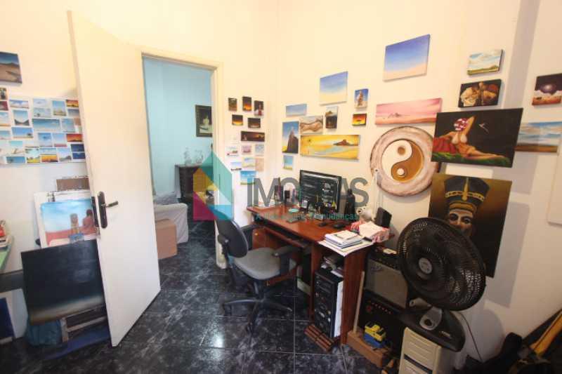 IMG_4090 - Apartamento Botafogo, IMOBRAS RJ,Rio de Janeiro, RJ À Venda, 2 Quartos, 62m² - BOAP20675 - 9