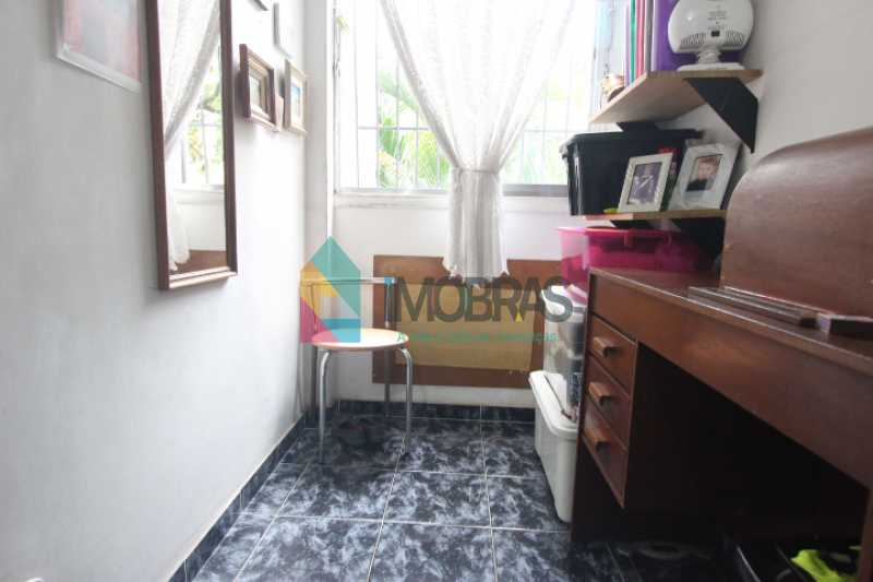 IMG_4098 - Apartamento Botafogo, IMOBRAS RJ,Rio de Janeiro, RJ À Venda, 2 Quartos, 62m² - BOAP20675 - 14