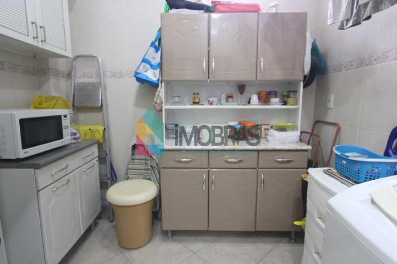 IMG_4108 - Apartamento Botafogo, IMOBRAS RJ,Rio de Janeiro, RJ À Venda, 2 Quartos, 62m² - BOAP20675 - 20