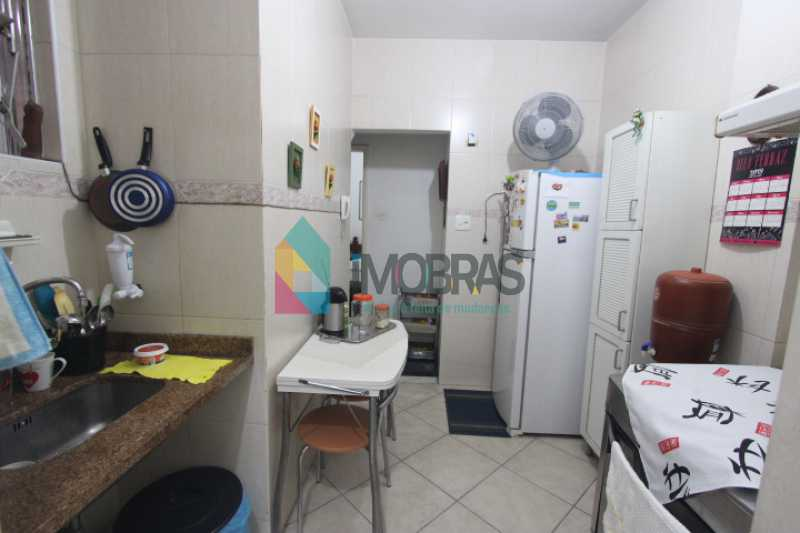 IMG_4109 - Apartamento Botafogo, IMOBRAS RJ,Rio de Janeiro, RJ À Venda, 2 Quartos, 62m² - BOAP20675 - 19