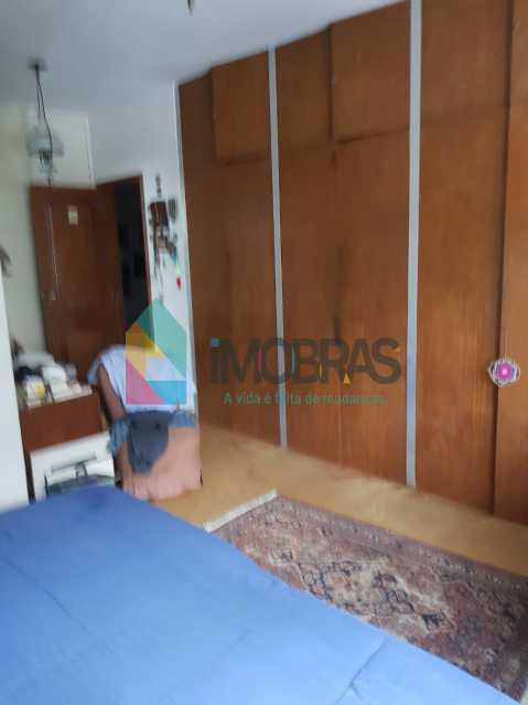 1fc3818e-a137-4f5f-973a-129b30 - Apartamento Para Venda ou Aluguel - Gávea - Rio de Janeiro - RJ - BOAP40100 - 13