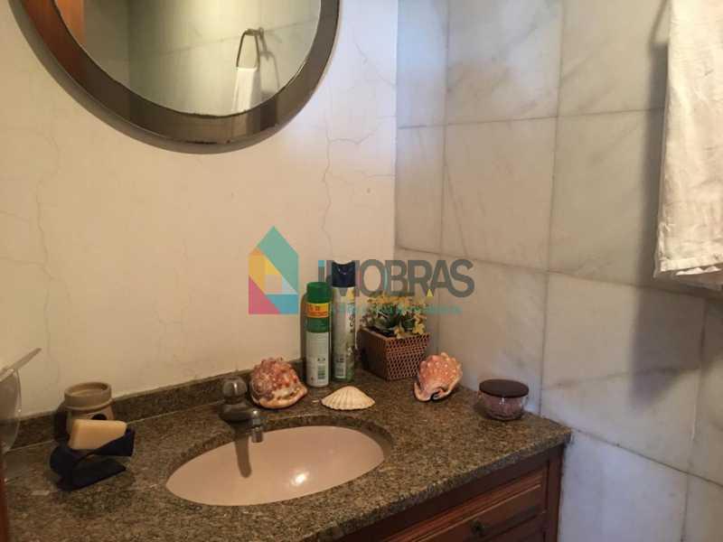 2a2202f4-12ee-4d5e-8d57-56741b - Apartamento Para Venda ou Aluguel - Gávea - Rio de Janeiro - RJ - BOAP40100 - 26