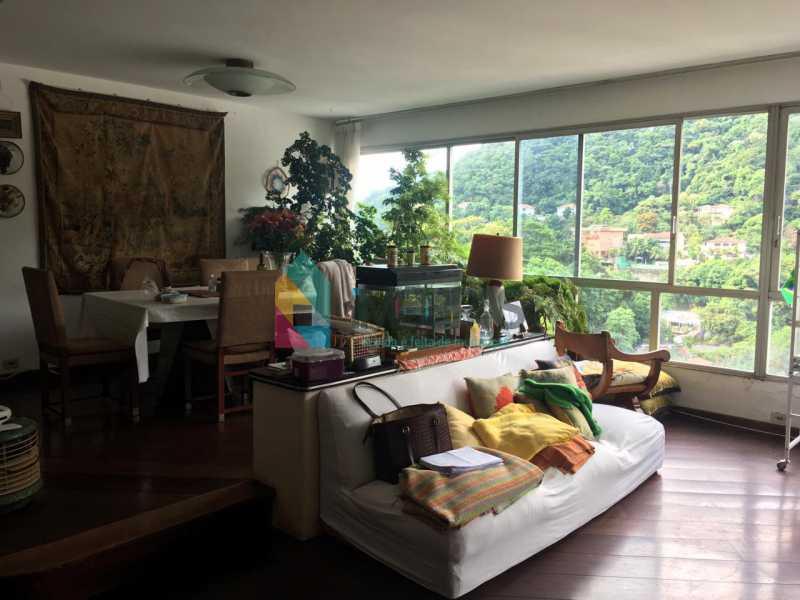 7a449ee8-10d7-4268-8bc4-22af92 - Apartamento Para Venda ou Aluguel - Gávea - Rio de Janeiro - RJ - BOAP40100 - 1