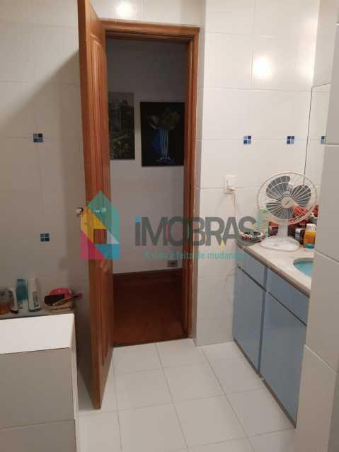 9a48a214-2fde-4b5a-8c15-13b2d9 - Apartamento Para Venda ou Aluguel - Gávea - Rio de Janeiro - RJ - BOAP40100 - 25