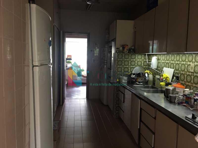 38ed560a-a756-4222-995d-cfd354 - Apartamento Para Venda ou Aluguel - Gávea - Rio de Janeiro - RJ - BOAP40100 - 19
