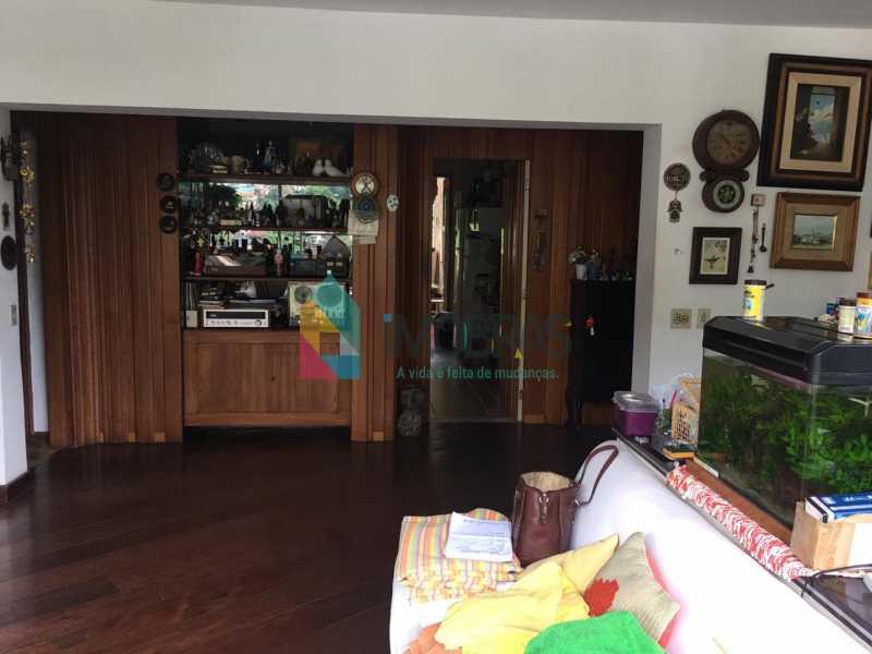 40f633a4-3b80-4419-99d2-8ef794 - Apartamento Para Venda ou Aluguel - Gávea - Rio de Janeiro - RJ - BOAP40100 - 11