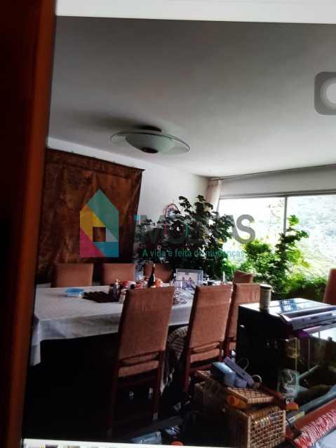 45acbff8-3e17-48b0-b824-946fcc - Apartamento Para Venda ou Aluguel - Gávea - Rio de Janeiro - RJ - BOAP40100 - 8