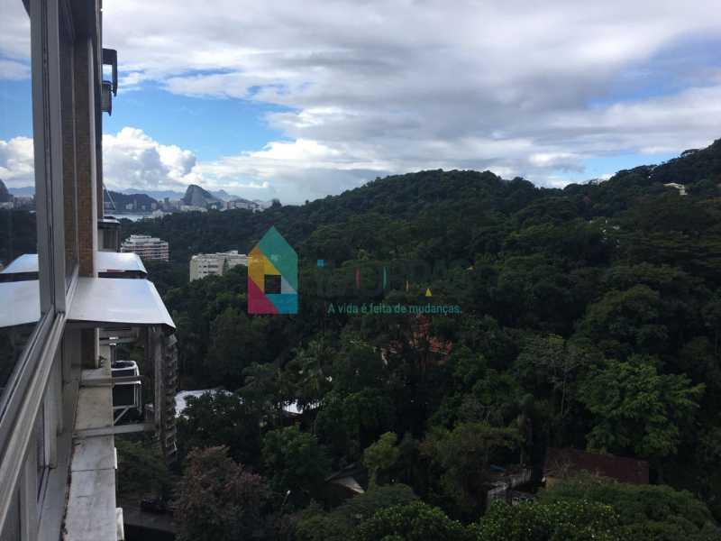142c1e9d-7c37-4b23-8dc4-465d88 - Apartamento Para Venda ou Aluguel - Gávea - Rio de Janeiro - RJ - BOAP40100 - 27