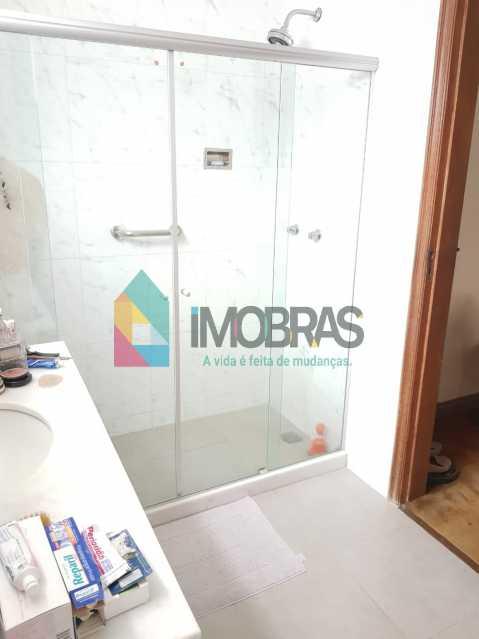 a7e3535e-5146-4a5b-807d-2b98c5 - Apartamento Para Venda ou Aluguel - Gávea - Rio de Janeiro - RJ - BOAP40100 - 24