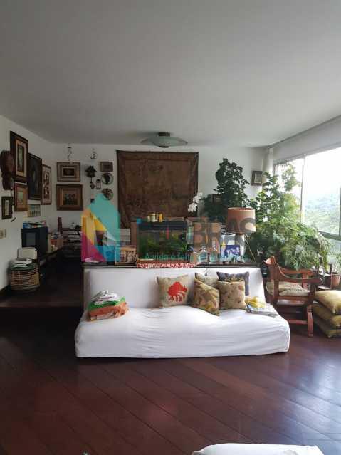 be306826-46cd-466f-9107-8426b7 - Apartamento Para Venda ou Aluguel - Gávea - Rio de Janeiro - RJ - BOAP40100 - 3