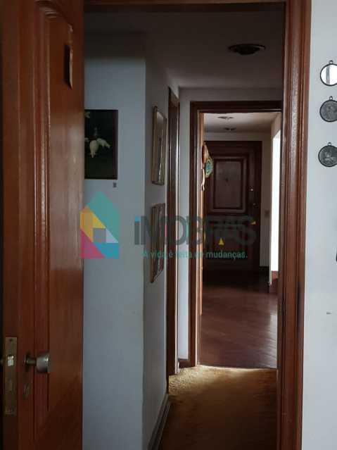 c1d0ca47-2501-41fa-adc4-dce10a - Apartamento Para Venda ou Aluguel - Gávea - Rio de Janeiro - RJ - BOAP40100 - 18
