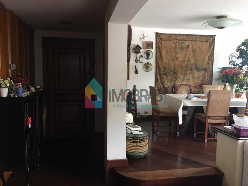 ca3f9518-0a5e-4cee-a0c1-cbf76b - Apartamento Para Venda ou Aluguel - Gávea - Rio de Janeiro - RJ - BOAP40100 - 9