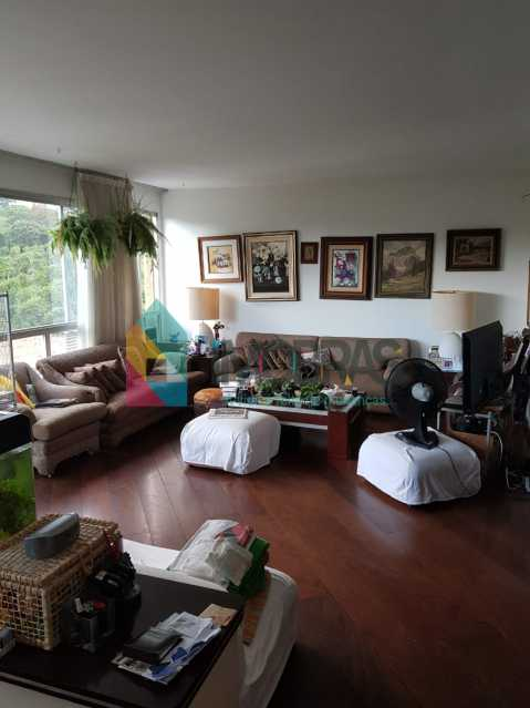 d2d80027-674e-4199-9663-86ff7d - Apartamento Para Venda ou Aluguel - Gávea - Rio de Janeiro - RJ - BOAP40100 - 6