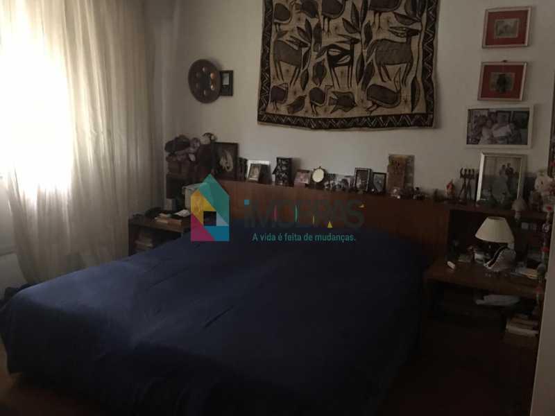 fc096210-dfad-458d-a3b7-79d796 - Apartamento Para Venda ou Aluguel - Gávea - Rio de Janeiro - RJ - BOAP40100 - 17