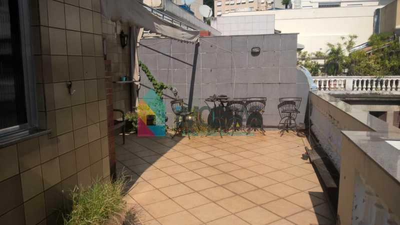 WhatsApp Image 2019-05-20 at 1 - Casa de Vila Rua da Passagem,Botafogo, IMOBRAS RJ,Rio de Janeiro, RJ À Venda, 3 Quartos, 130m² - BOCV30021 - 6