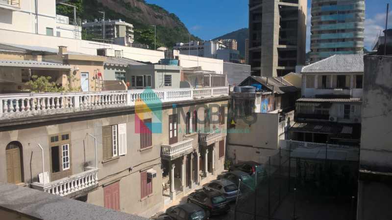 WhatsApp Image 2019-05-20 at 1 - Casa de Vila Rua da Passagem,Botafogo, IMOBRAS RJ,Rio de Janeiro, RJ À Venda, 3 Quartos, 130m² - BOCV30021 - 7