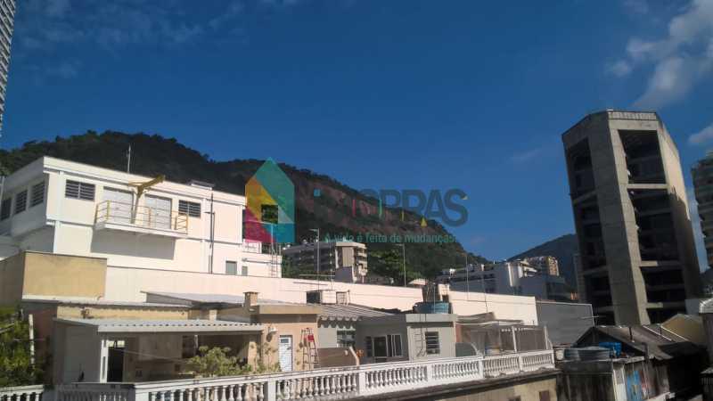 WhatsApp Image 2019-05-20 at 1 - Casa de Vila Rua da Passagem,Botafogo, IMOBRAS RJ,Rio de Janeiro, RJ À Venda, 3 Quartos, 130m² - BOCV30021 - 8