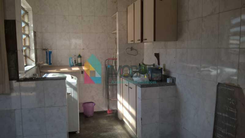 WhatsApp Image 2019-05-20 at 1 - Casa de Vila Rua da Passagem,Botafogo, IMOBRAS RJ,Rio de Janeiro, RJ À Venda, 3 Quartos, 130m² - BOCV30021 - 13