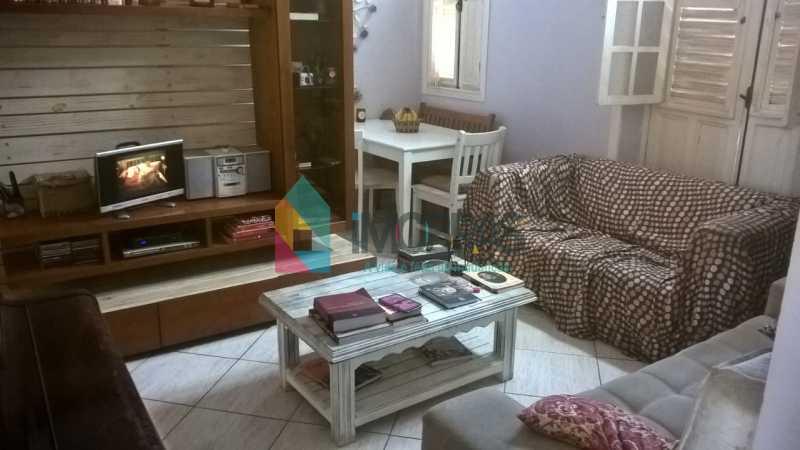 WhatsApp Image 2019-05-20 at 1 - Casa de Vila Rua da Passagem,Botafogo, IMOBRAS RJ,Rio de Janeiro, RJ À Venda, 3 Quartos, 130m² - BOCV30021 - 9