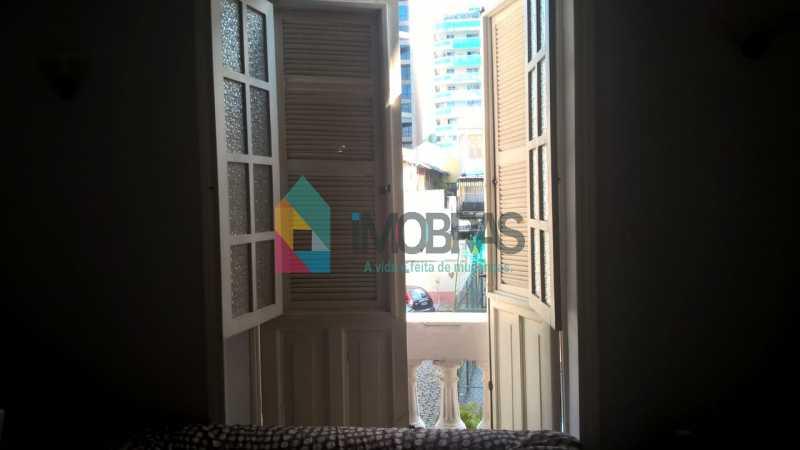 WhatsApp Image 2019-05-20 at 1 - Casa de Vila Rua da Passagem,Botafogo, IMOBRAS RJ,Rio de Janeiro, RJ À Venda, 3 Quartos, 130m² - BOCV30021 - 17