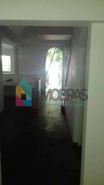 0ed2195a-9ec4-40b5-869d-f01387 - Casa Comercial 437m² à venda Rua Professor Saldanha,Lagoa, IMOBRAS RJ - R$ 4.000.000 - BOCC50003 - 3