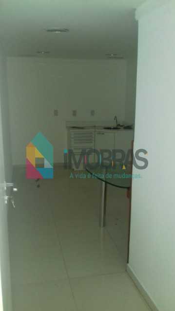 1b8afb72-b30f-4f75-b55d-b918dc - Casa Comercial 437m² à venda Rua Professor Saldanha,Lagoa, IMOBRAS RJ - R$ 4.000.000 - BOCC50003 - 4
