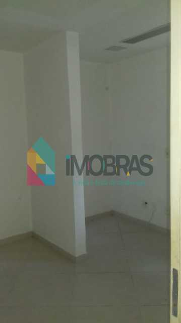 5b002fac-1554-4566-824a-abb3fa - Casa Comercial 437m² à venda Rua Professor Saldanha,Lagoa, IMOBRAS RJ - R$ 4.000.000 - BOCC50003 - 5