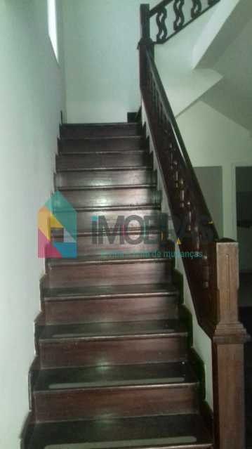 6d8524de-7cd4-4b40-bb78-cba3be - Casa Comercial 437m² à venda Rua Professor Saldanha,Lagoa, IMOBRAS RJ - R$ 4.000.000 - BOCC50003 - 6