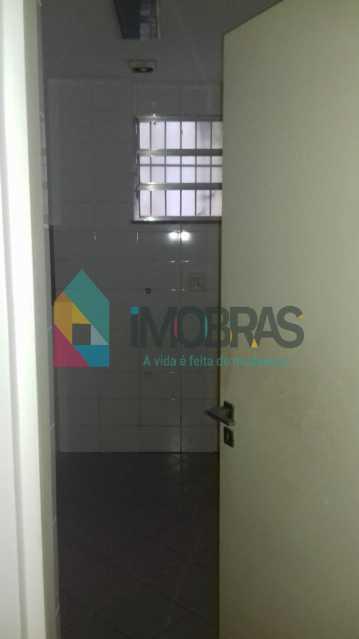 7cf98acf-f950-4c8c-81cf-879935 - Casa Comercial 437m² à venda Rua Professor Saldanha,Lagoa, IMOBRAS RJ - R$ 4.000.000 - BOCC50003 - 7