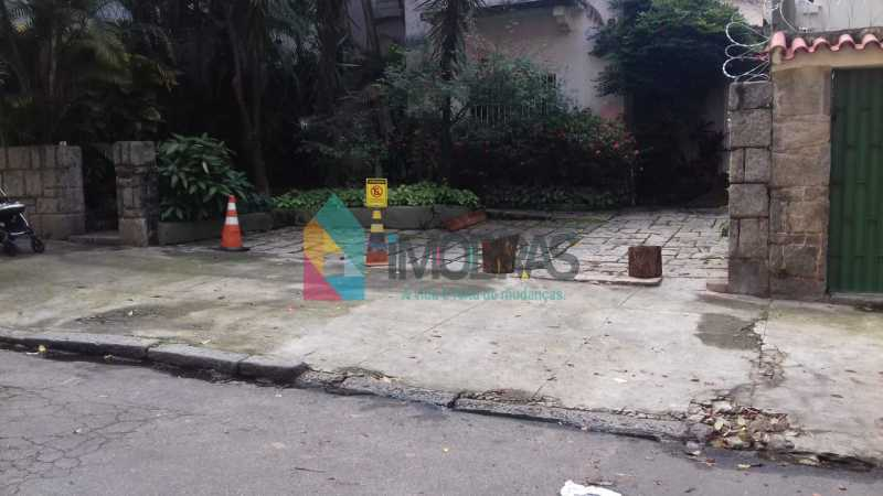 9cb22498-6a53-4967-890e-ccb207 - Casa Comercial 437m² à venda Rua Professor Saldanha,Lagoa, IMOBRAS RJ - R$ 4.000.000 - BOCC50003 - 1