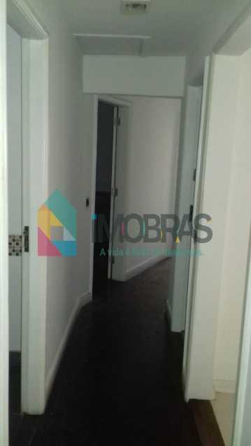 617a9fc2-ab95-4e64-ba9f-1002e4 - Casa Comercial 437m² à venda Rua Professor Saldanha,Lagoa, IMOBRAS RJ - R$ 4.000.000 - BOCC50003 - 11