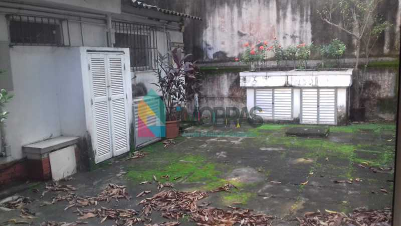 621f76fd-4efa-43a8-bbe9-f71033 - Casa Comercial 437m² à venda Rua Professor Saldanha,Lagoa, IMOBRAS RJ - R$ 4.000.000 - BOCC50003 - 12