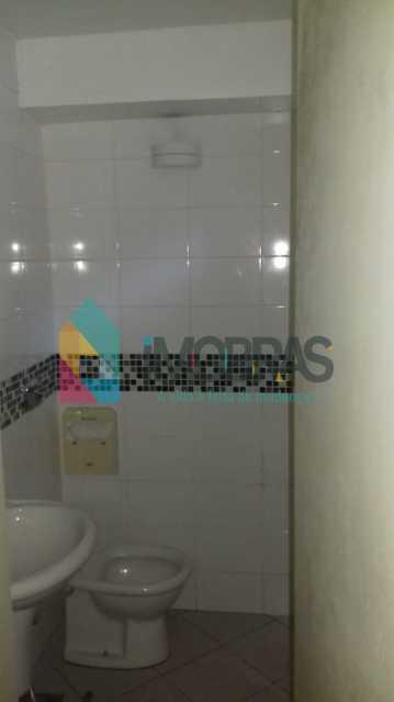 17045814-7b52-471e-bea0-0b0842 - Casa Comercial 437m² à venda Rua Professor Saldanha,Lagoa, IMOBRAS RJ - R$ 4.000.000 - BOCC50003 - 15