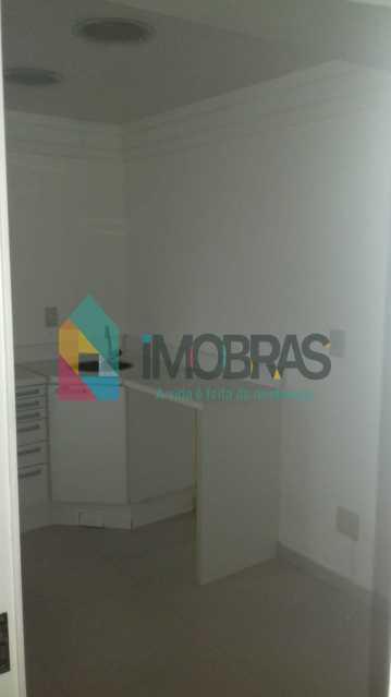 f564ce94-bc50-4b3d-854e-d4865e - Casa Comercial 437m² à venda Rua Professor Saldanha,Lagoa, IMOBRAS RJ - R$ 4.000.000 - BOCC50003 - 19