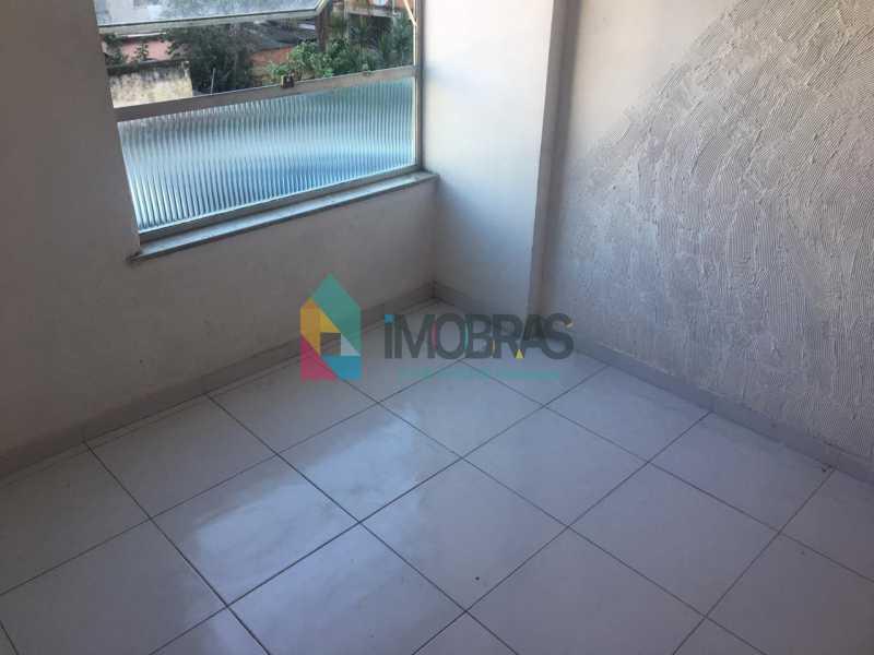 Ligue 3813-2400!! - Apartamento 2 quartos à venda Santa Cruz, Rio de Janeiro - R$ 130.000 - CPAP20783 - 6