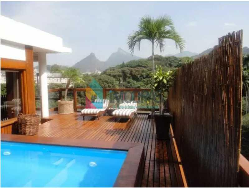 WhatsApp Image 2019-05-22 at 1 - Apartamento Laranjeiras, IMOBRAS RJ,Rio de Janeiro, RJ À Venda, 5 Quartos, 416m² - BOAP50009 - 3