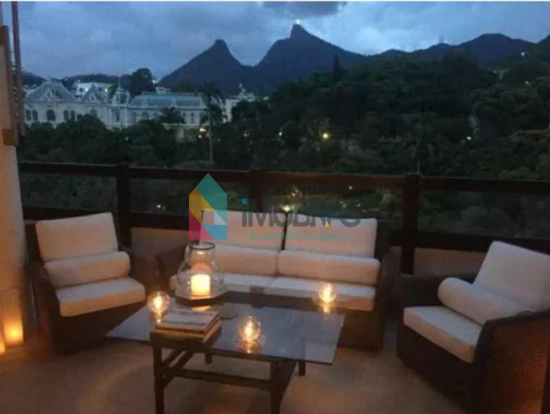 WhatsApp Image 2019-05-22 at 1 - Apartamento Laranjeiras, IMOBRAS RJ,Rio de Janeiro, RJ À Venda, 5 Quartos, 416m² - BOAP50009 - 11