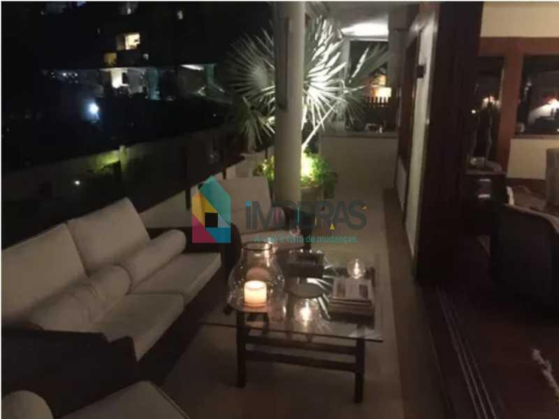 WhatsApp Image 2019-05-22 at 1 - Apartamento Laranjeiras, IMOBRAS RJ,Rio de Janeiro, RJ À Venda, 5 Quartos, 416m² - BOAP50009 - 13