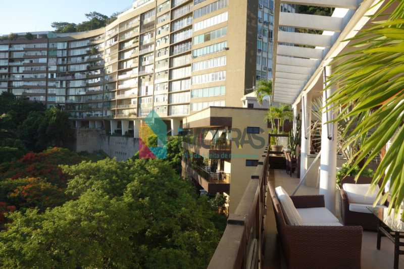 WhatsApp Image 2019-05-22 at 1 - Apartamento Laranjeiras, IMOBRAS RJ,Rio de Janeiro, RJ À Venda, 5 Quartos, 416m² - BOAP50009 - 25