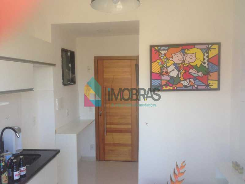 1 - Apartamento Botafogo, IMOBRAS RJ,Rio de Janeiro, RJ À Venda, 1 Quarto, 35m² - BOAP10392 - 1