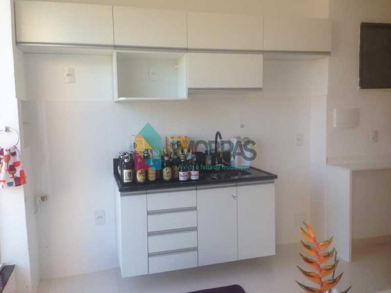3 - Apartamento Botafogo, IMOBRAS RJ,Rio de Janeiro, RJ À Venda, 1 Quarto, 35m² - BOAP10392 - 4