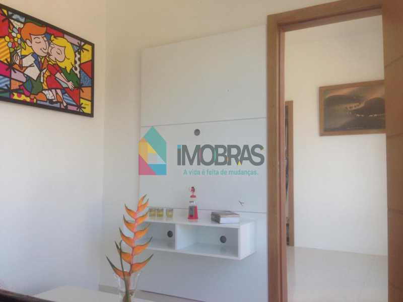 5 - Apartamento Botafogo, IMOBRAS RJ,Rio de Janeiro, RJ À Venda, 1 Quarto, 35m² - BOAP10392 - 6