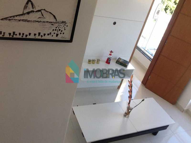 9 - Apartamento Botafogo, IMOBRAS RJ,Rio de Janeiro, RJ À Venda, 1 Quarto, 35m² - BOAP10392 - 10