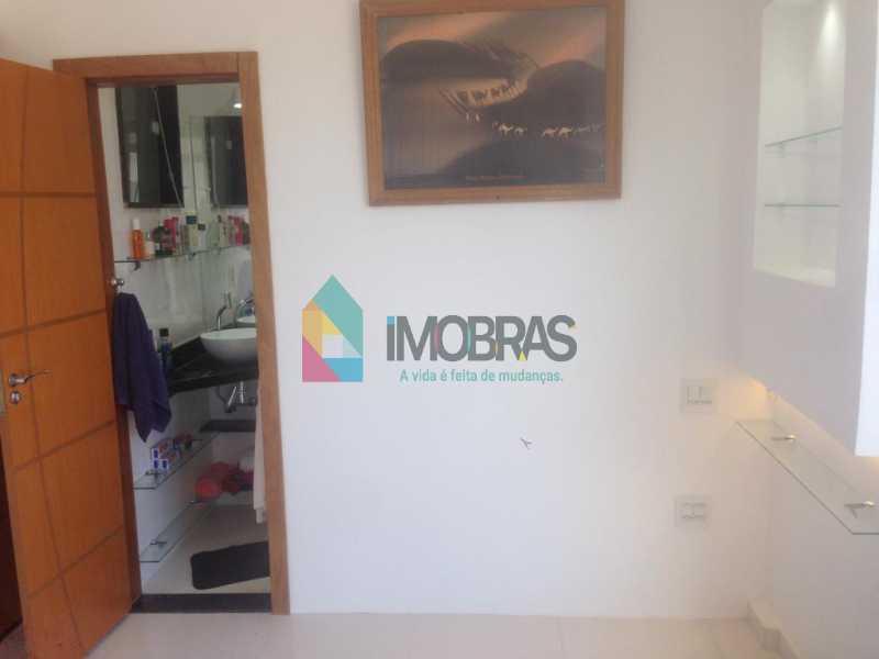 11.1 - Apartamento Botafogo, IMOBRAS RJ,Rio de Janeiro, RJ À Venda, 1 Quarto, 35m² - BOAP10392 - 12