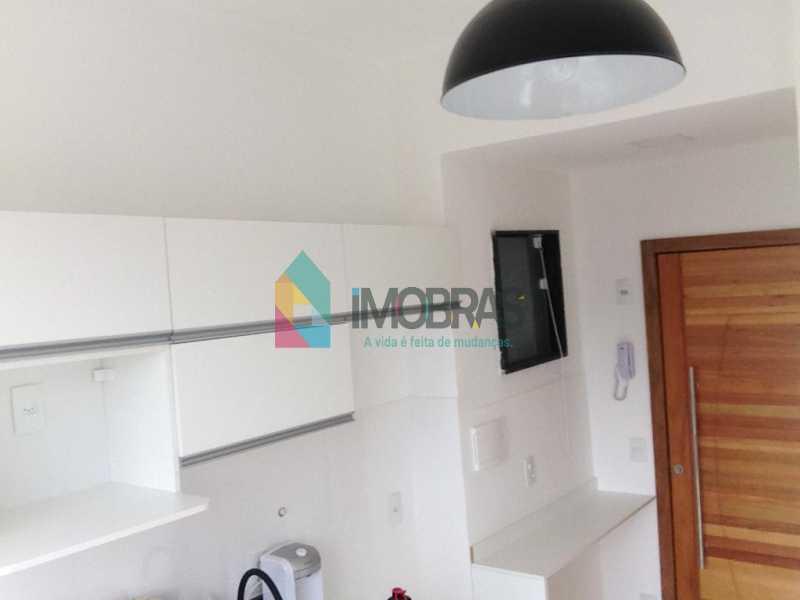 11 - Apartamento Botafogo, IMOBRAS RJ,Rio de Janeiro, RJ À Venda, 1 Quarto, 35m² - BOAP10392 - 13