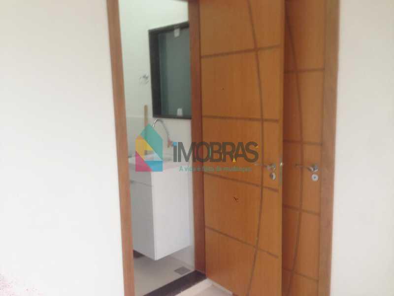 12 - Apartamento Botafogo, IMOBRAS RJ,Rio de Janeiro, RJ À Venda, 1 Quarto, 35m² - BOAP10392 - 14