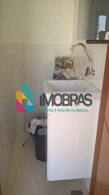 13 - Apartamento Botafogo, IMOBRAS RJ,Rio de Janeiro, RJ À Venda, 1 Quarto, 35m² - BOAP10392 - 15
